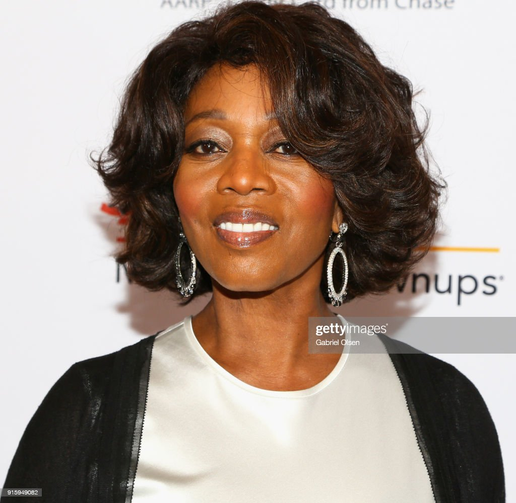 AARP Magazine's 17th Annual Movies For Grownups Awards - Arrivals