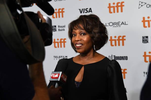 "CAN: 2019 Toronto International Film Festival - ""Clemency"" Premiere - Arrivals"
