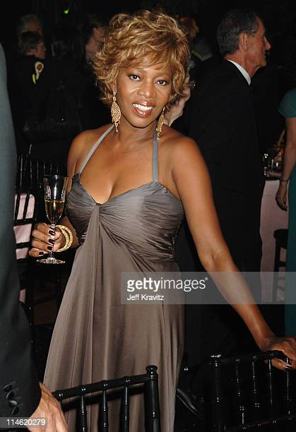 Alfre Woodard during 58th Annual Primetime Emmy Awards - Governors Ball at The Shrine Auditorium in Los Angeles, California, United States.
