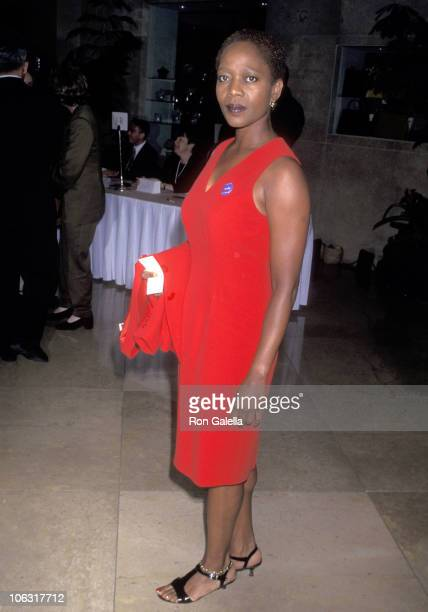 Alfre Woodard Pictures And Photos Getty Images