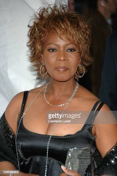 Alfre Woodard during Take The Lead New York City Premiere Arrivals at Loews Lincoln Square in New York City New York United States