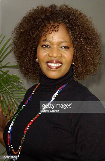 """Alfre Woodard during """"The Wild Thornberrys Movie"""" Premiere at Cinerama Dome in Hollywood, California, United States."""