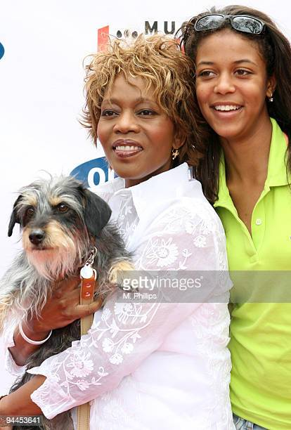 Alfre Woodard Mavis Spencer and Luna