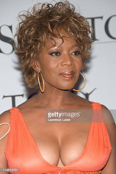 Alfre Woodard presenter of Special Tony Award for Lifetime Achievement in the Theatre