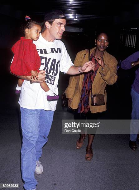 Alfre Woodard Roderick Spencer and daughter Mavis Spencer