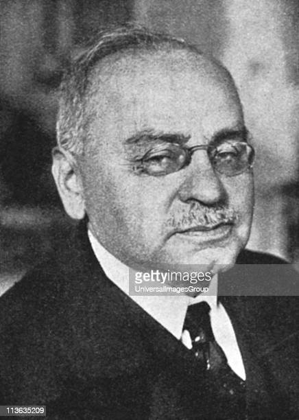 Alfred Adler Austrian psychiatrist member of group around Freud until he broke away in 1911 and developed theory of Individual Psychology