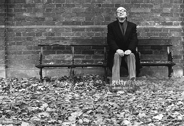 Alfred Brendel pianist