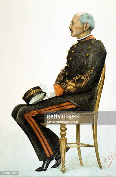 Alfred Dreyfus French army officer of Jewish extraction wrongly accused of passing secret documents to the Germans at the time of his first retrial...