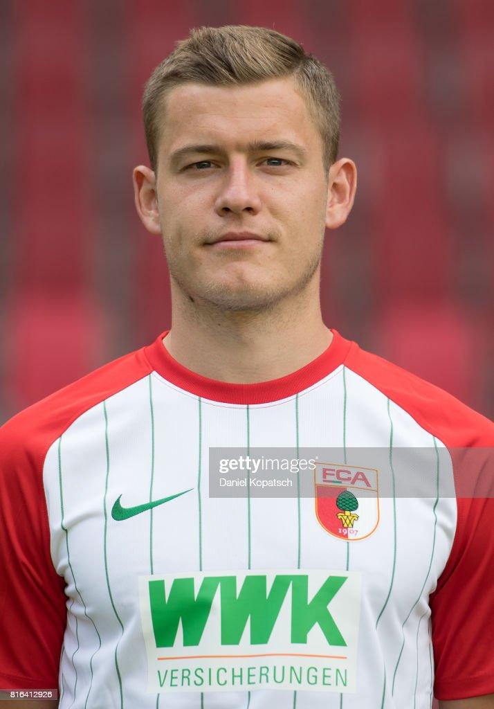 FC Augsburg - Team Presentation