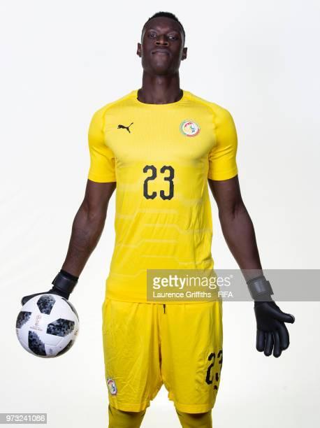 Category:セネガルのサッカー選...