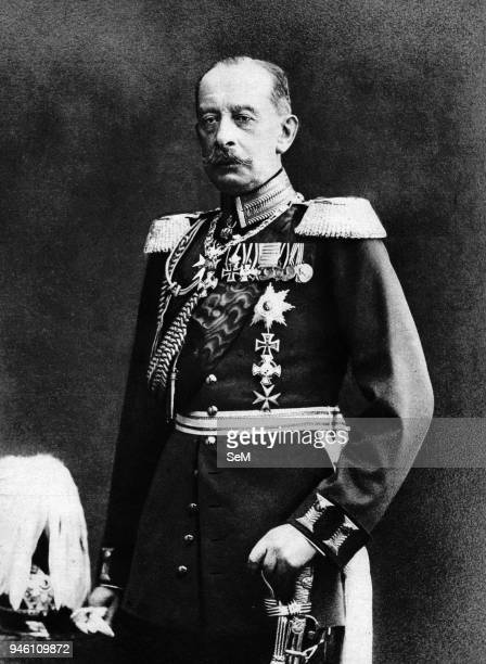 Alfred Graf von Schlieffen Count Schlieffen was a German field marshal and strategist who served as Chief of the Imperial German General Staff from...
