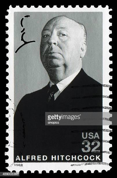 Alfred Hitchcock (XXLarge)
