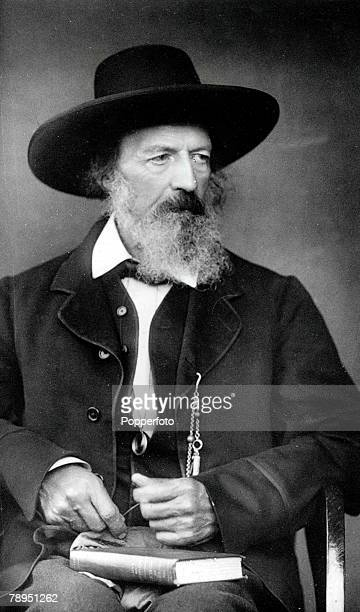 Alfred Lord Tennyson, , English poet, succeeded William Wordsworth as poet laureate, also wrote -Charge of the light brigade+ amongst others