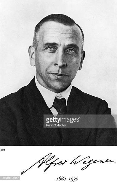 Alfred Lothar Wegener German geophysicist and meteorologist Wegener formulated the theory of Continental Drift published in 1915 Wegener postulated...