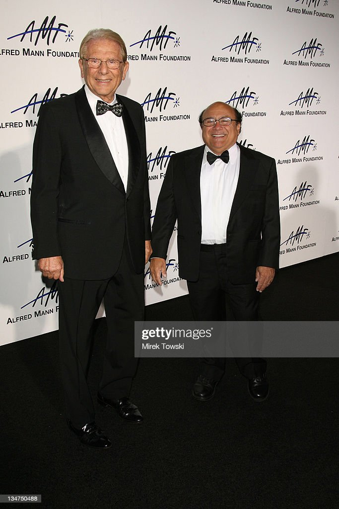 3rd Annual Alfred Mann Foundation Innovation and Inspiration Gala