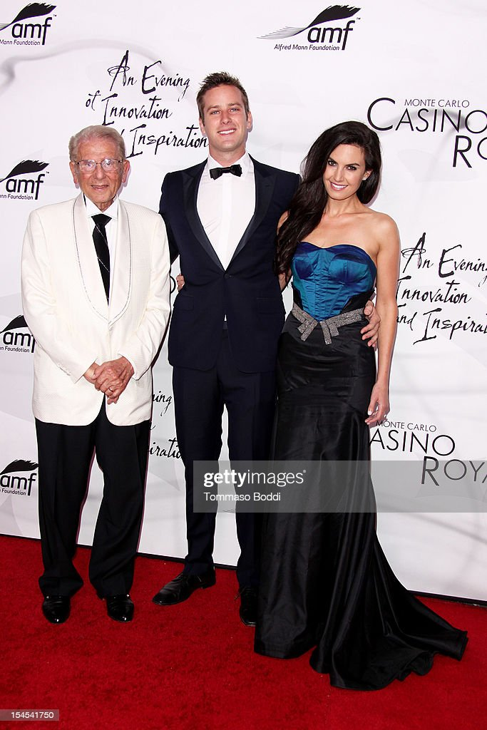 """9th Annual Alfred Mann Foundation """"Innovation And Inspiration"""" Gala - Arrivals"""