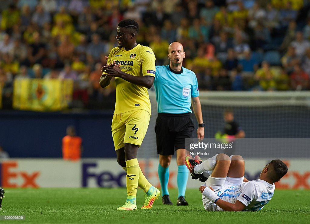 Villarreal CF v FC Zurich - UEFA Europa League