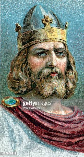 Alfred the Great AngloSaxon king of Wessex from 871 Much of Alfred's reign was taken up with the struggle against the Danish invaders After Alfred...