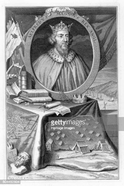 Alfred the Great King of Wessex 9th century After coming to the throne in 871 much of Alfred's reign was taken up with the struggle against the...