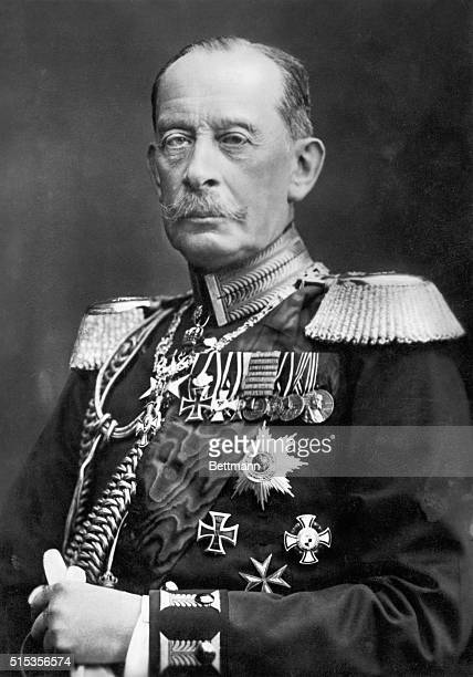 Alfred von Schlieffen Prussian General and military writer Chief of the General Staff of the German Army 18911906 He faced the problem of a war on...