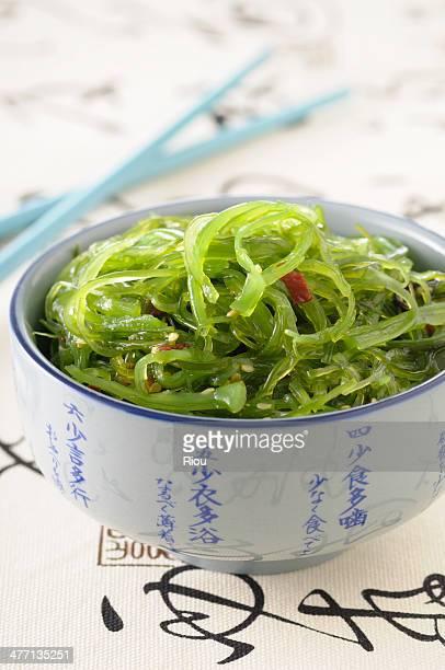 alga salad