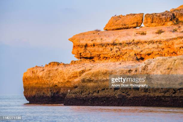 algarve, portugal - portimao stock photos and pictures