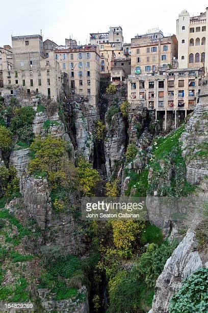 Algeria, Constantine.
