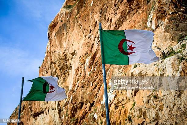 Algeria-Morocco Border