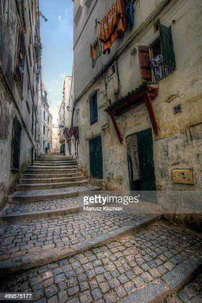 Algerian Casbah