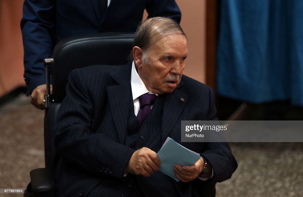 Local elections in Algeria : Fotografía de noticias