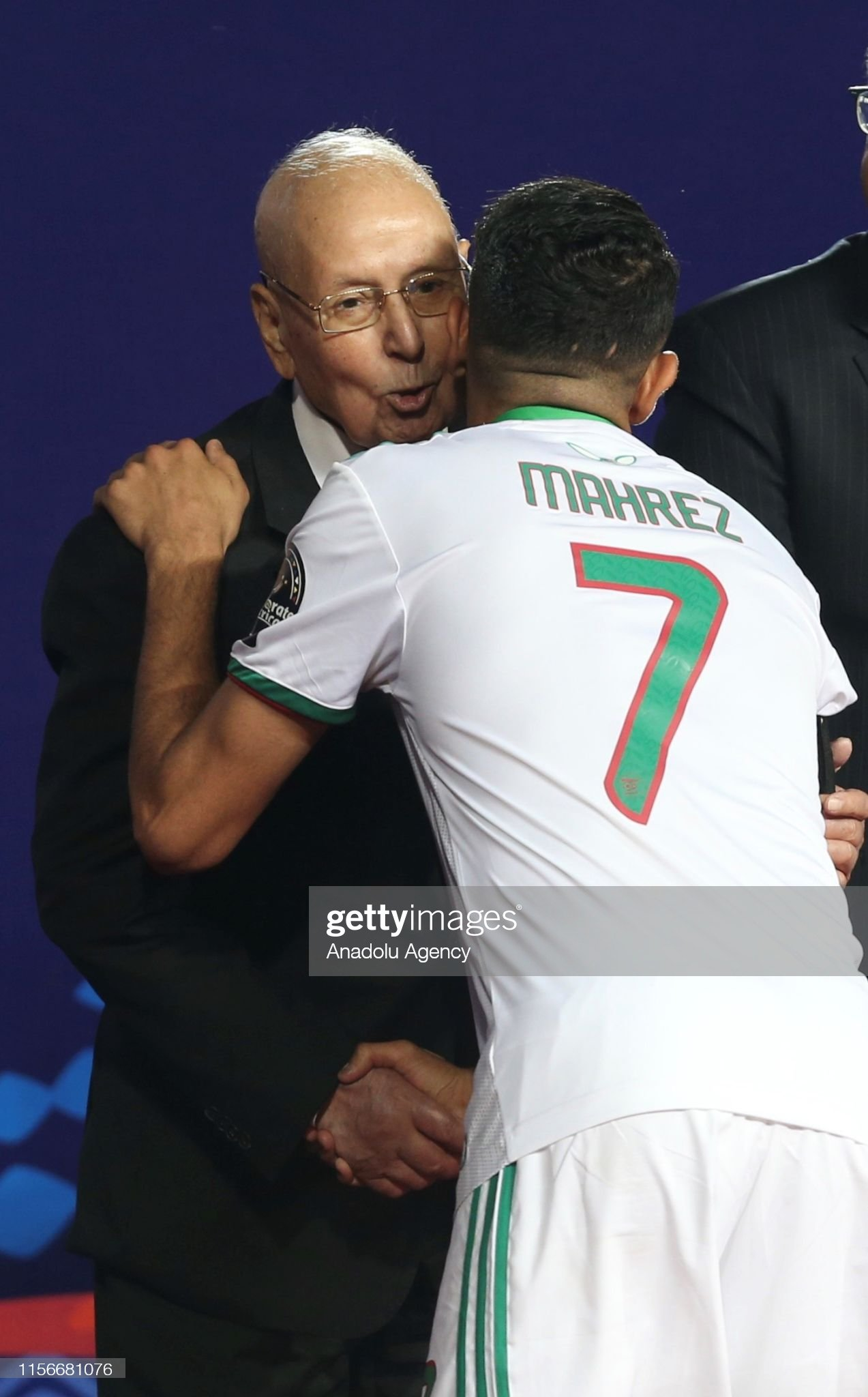 Senegal vs Algeria: 2019 Africa Cup of Nations : News Photo