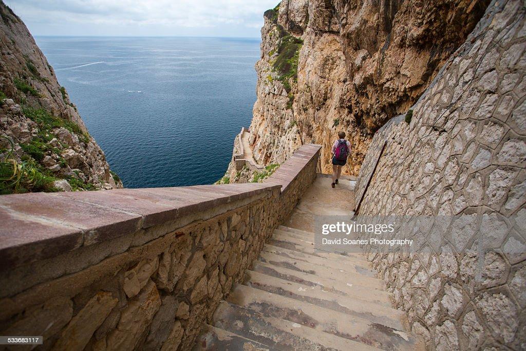 Alghero, Sardinia : Foto stock