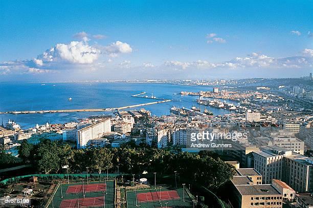 algiers, algeria, africa - algiers algeria stock pictures, royalty-free photos & images