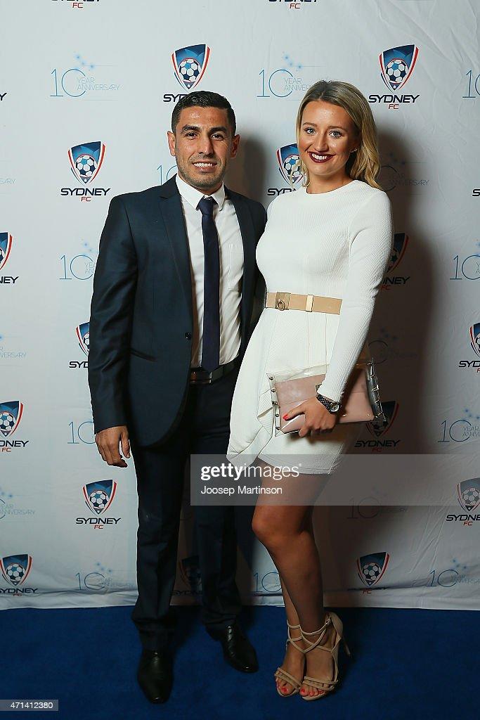 Sydney FC Sky Blue Ball