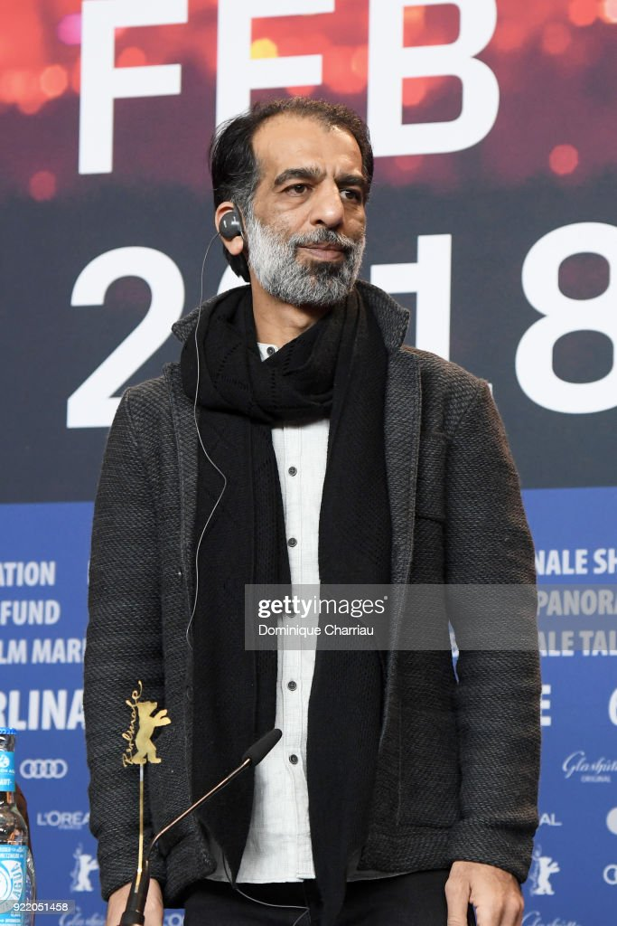 'Pig' Press Conference - 68th Berlinale International Film Festival : News Photo