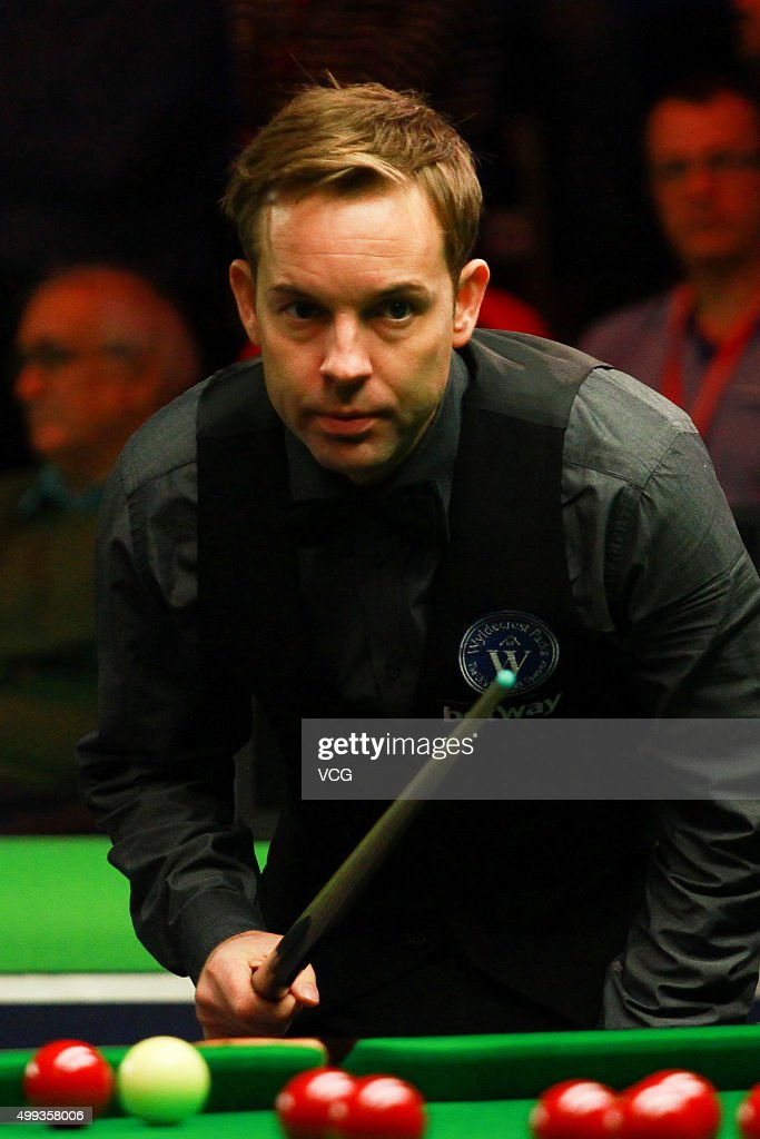 Betway UK Championship - Day 6