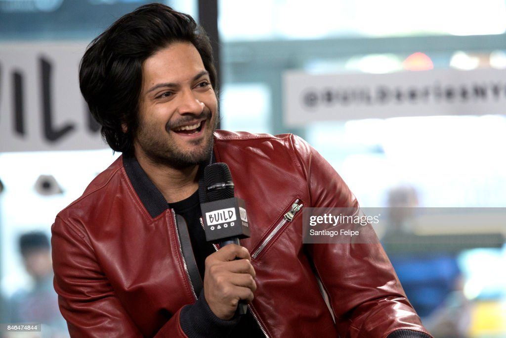 Ali Fazal attends Build Presents to discuss the film 'Victoria & Abdul' at Build Studio on September 13, 2017 in New York City.