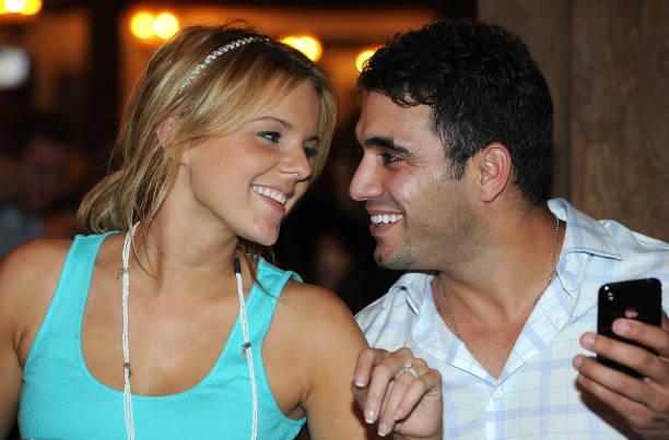 Roberto martinez dating