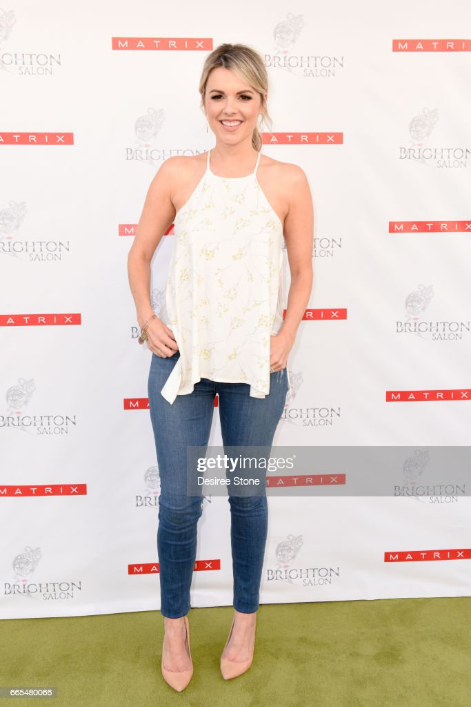 Ali Fedotowsky Celebrates The Launch Of Matrix Biolage R.A.W. - Arrivals