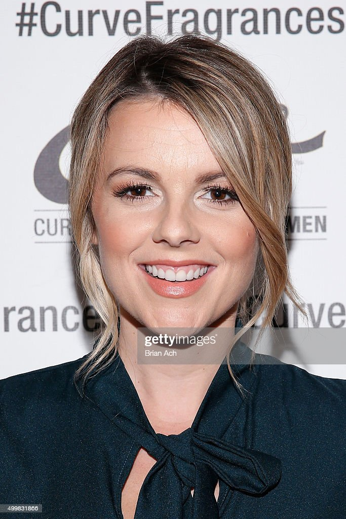 Ali Fedotowsky Hosts Curve Fragrances For Men TriviaNYC Game Night At Tortilla Flats, NYC