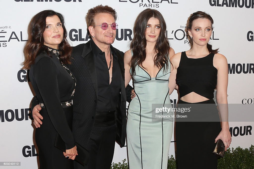 Glamour Women Of The Year 2016 - Arrivals : News Photo