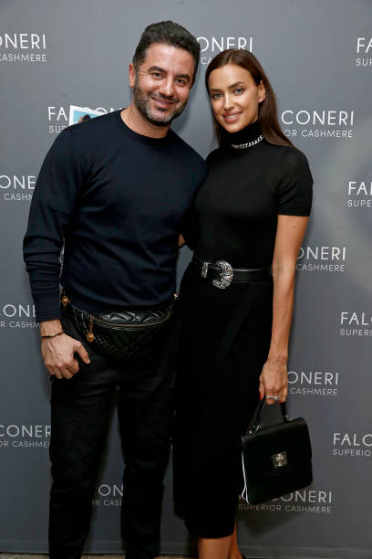 NY: Falconeri Launches In The US With Store Opening At 101 Prince Street