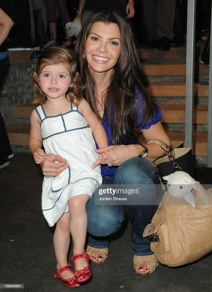 Ali Landry attends Rob Dyrdek Foundation SK8 4 Life Benefit Presented by Panasonic & Carl's Jr at Fantasy Factory on May 22, 2010 in Los Angeles, California.