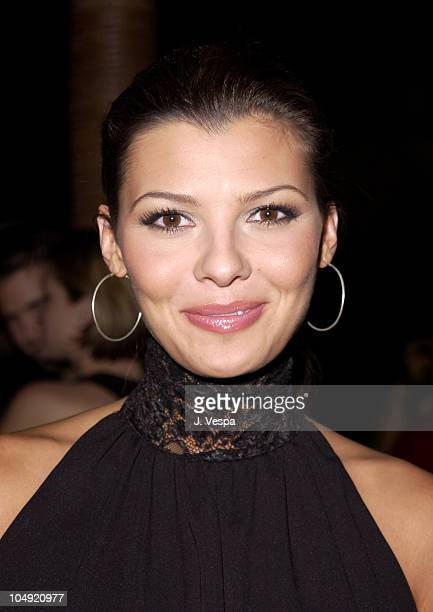 Ali Landry during Maxim Lounge Opening in conjunction with the Lewis Rahman Fight Britney Spears Concert at Palazzo Suites at the Rio Hotel in Las...