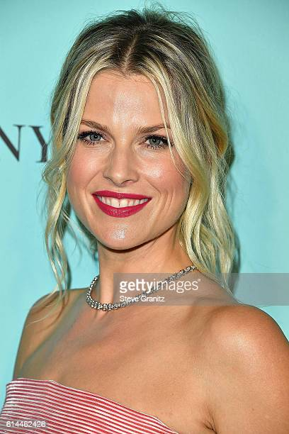 Ali Larter arrives at the Tiffany And Co Celebrates Unveiling Of Renovated Beverly Hills Store at Tiffany Co on October 13 2016 in Beverly Hills...