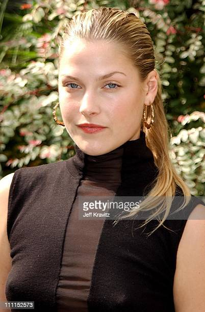 Ali Larter during Women In Film Luncheon in Los Angeles California