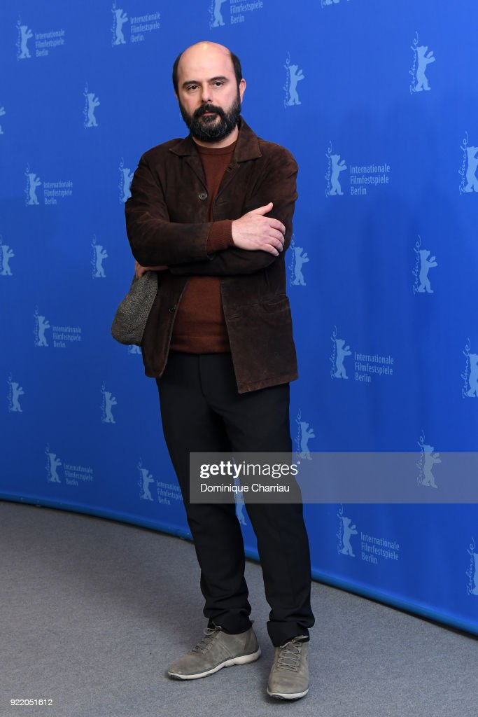 'Pig' Photo Call - 68th Berlinale International Film Festival : News Photo