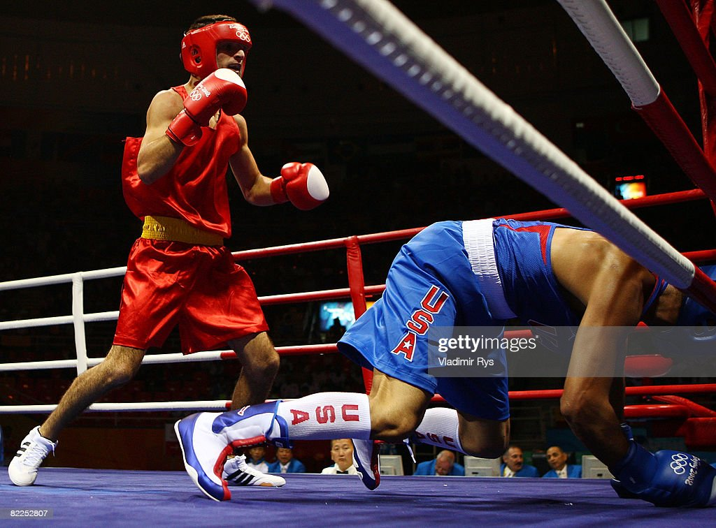 Olympics Day 3 - Boxing : ニュース写真