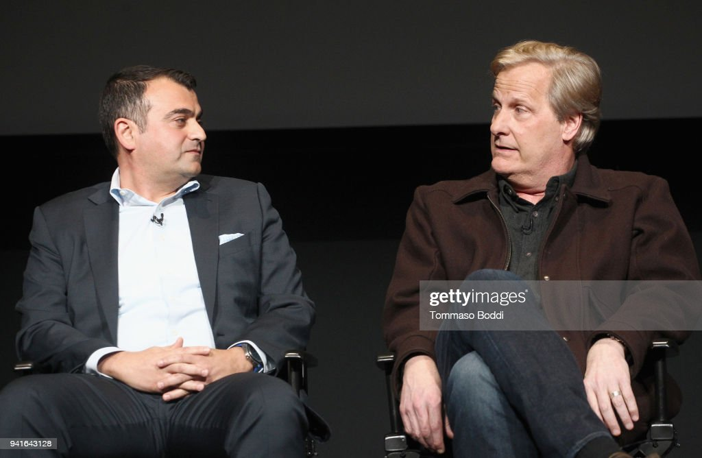 """The Looming Tower"" Screening - FYC/Hulu : Fotografía de noticias"