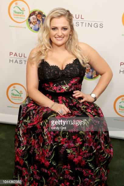 Ali Stroker attends Broadway's Best Comes Together To Salute Chita Rivera At Touch The Sky A Benefit To Build NY's First Shane's Inspiration...